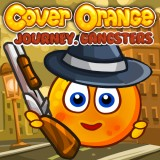 Cover Orange: Journey. Gangsters
